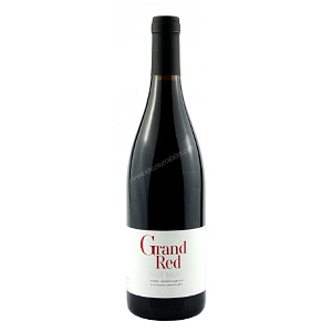 Foto MAS BAUX GRAND RED (BIOLOGISCH)